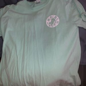 Comfort color miccos shirt